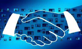 Public Relation Referenziale, l'aiuto della Blockchain e una APP