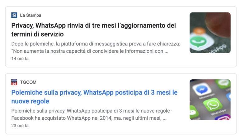 Whatsapp e la privacy. Il potere delle APP, può essere tuo…