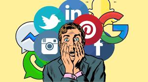 , BAN DI TRUMP, poteri dei colossi del web e come le APP possono disintermediare…, Migastone Blog