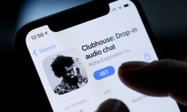 Conosci l'APP ClubHouse?