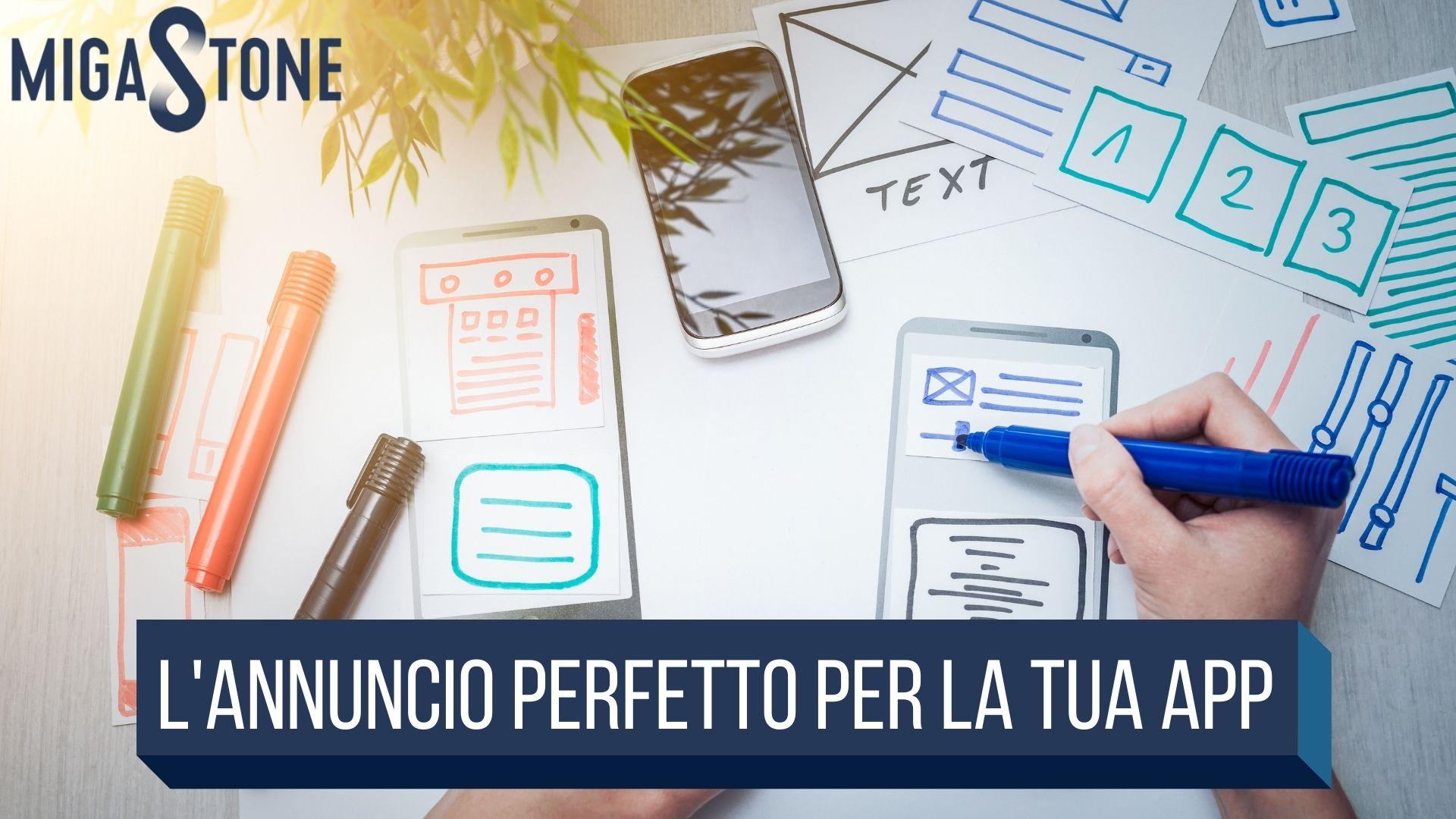 , App Store Optimization: come scrivere l'annuncio perfetto per la tua APP, Migastone Blog