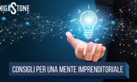 Consigli per una mente imprenditoriale
