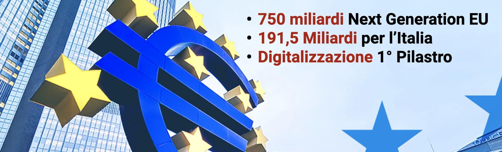 , Numeri da Record per il PIL Italiano +17% è tempo di APP e DIGITAL, Migastone Blog