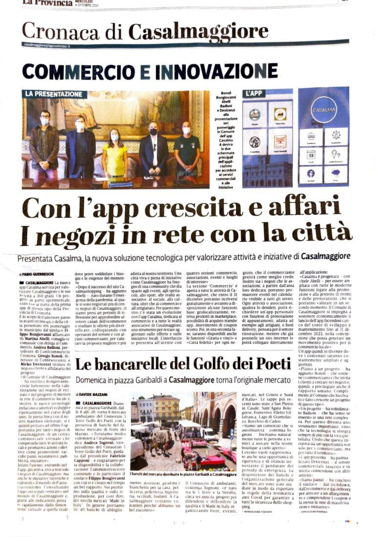 Read more about the article Le APP come elemento differenziante fanno diventare famoso Mirko Devicenzi